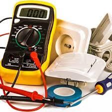 Uslugi elektrika remont, ustanovka rozetok i vyklyuchatelej